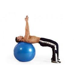 Ballon pour étirements Ø 65cm
