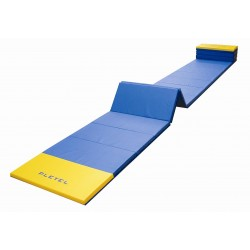 Chemin evolution repliable 12x2x0.05