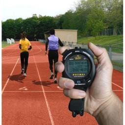 Chronomètre C500 - Décimal DMH / CMH