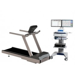 Cardio 3000 Metalyzer avec Tapis 2850