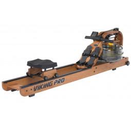 Rameur Fluid Viking Pro