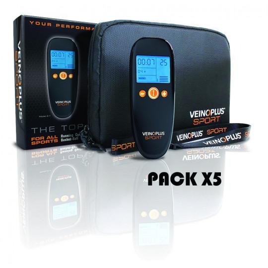 Pack VEINOPLUS Sport x5