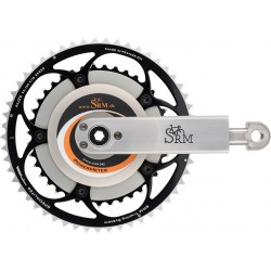 SRM PowerMeter Science
