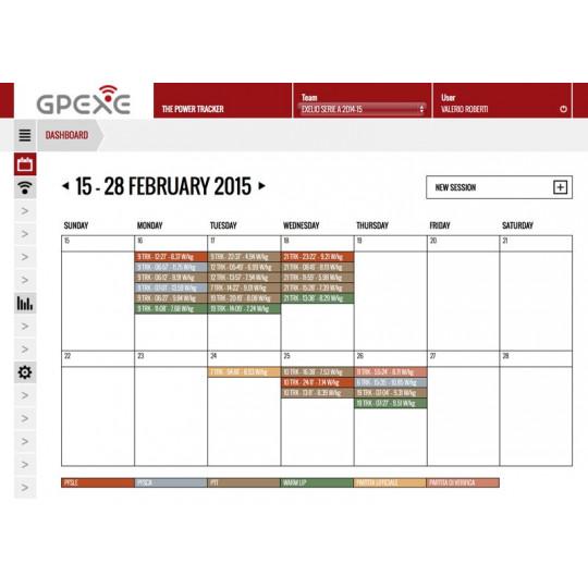 GPexe Web Application