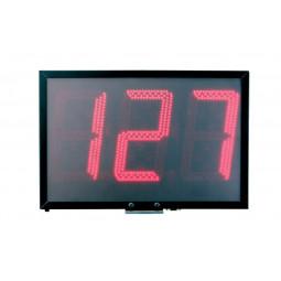 Panneau d'affichage vitesse DL834