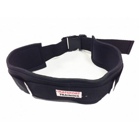 Ceinture de traction Confort