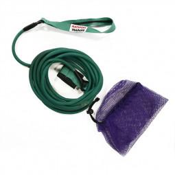 Elastique d'entraînement natation 6m léger (vert)