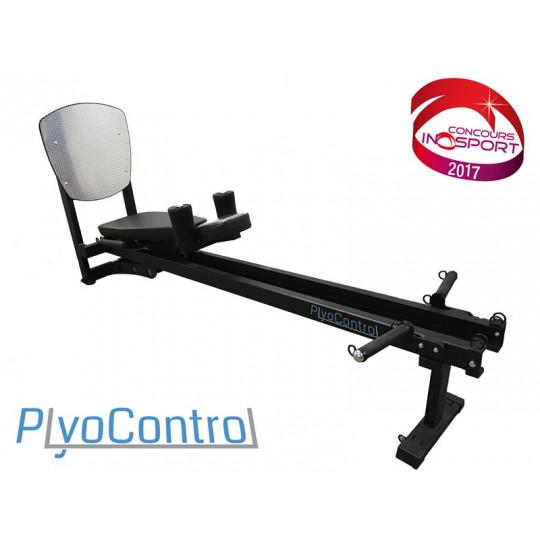 Plyocontrol