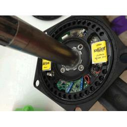Remplacement Batteries Pédalier SRM