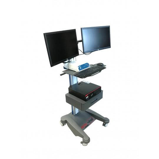 Station de tests physiologiques