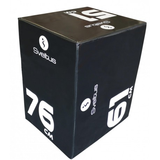 Plyobox 3 en 1 Soft