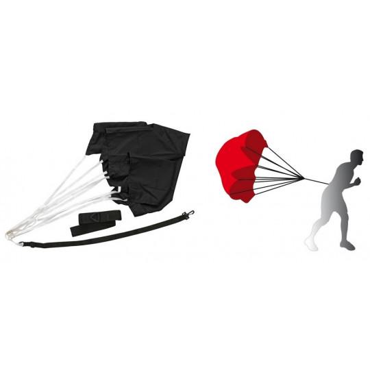 Parachute de vitesse