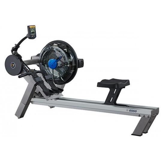 Rameur E550 - Gamme Fluid Rower