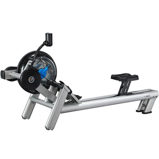 Rameur VX3 - Gamme Fluid Rower