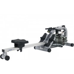Rameur Pacific Plus - Gamme Fluid Rower