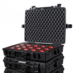 Valise de recharge par induction Pro2