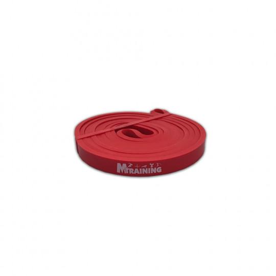 PowerBand - Rouge, résistance extra-légère