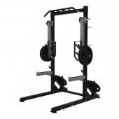 Gamme XROQ - Power Rack Jammer