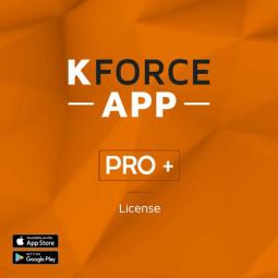 KForce App - PRO+
