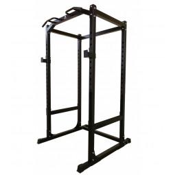 Cage Squat / Training