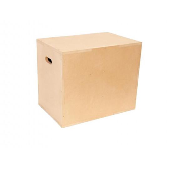 Plyobox Bois - 40x50x60 cm
