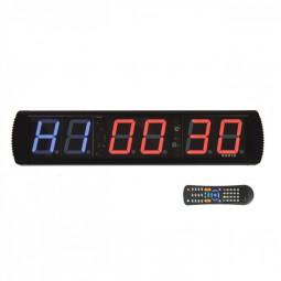 TIMER - Horloge Crosstraining
