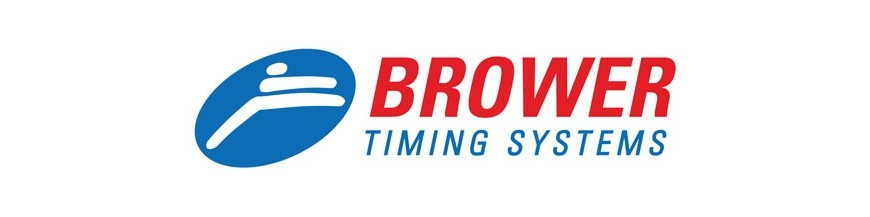 Cellules Brower Timing