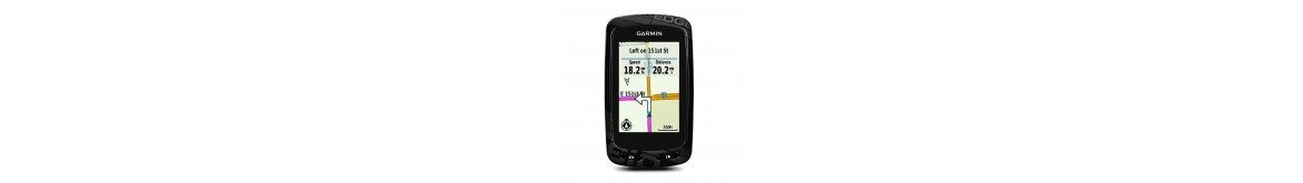 Compteurs GPS Garmin
