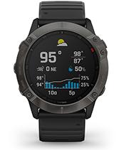 Fenix 6X GPS