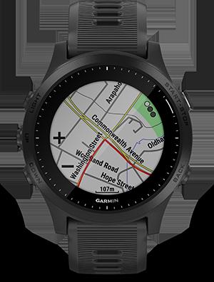 945 GPS